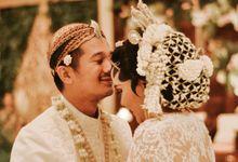 Wedding Documentary For Dedi & Arum by Taimless