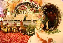 Chandra & Dian Wedding by Klub Kelapa Gading