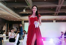 Wedding Showcase at Sofitel Sentosa Resort & Spa by adellefrances