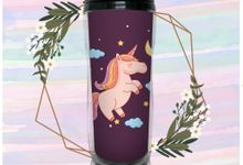 Unicorn Edition by Art Never Sleeps