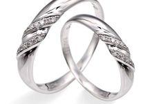 TIARIA Artemisia Diamond Wedding Ring CIncin Nikah Berlian by TIARIA