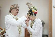 Wedding of Ina & Yusuf by K Organizer