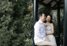 B & Y Prewed Album by Fratello Photography