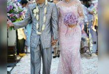 Talisha Wedding Gown by TALISHA