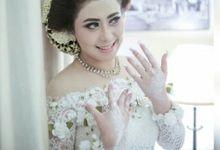 Talisha wedding project by TALISHA