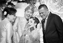 The Wedding Of Astrini & Rian by Soe&Su
