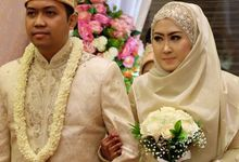Sarah Wedding by Make Up by Lala