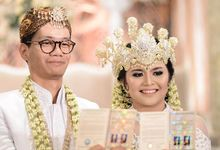 My sharing by Sisi Wedding Consultant & Stylist