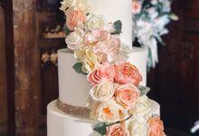 BENNY & EVITA by Amor Cake