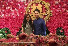 Natasha & Hartman by Rose Avenuee Sangjit & Seserahan