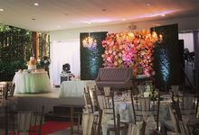 Wedding Projects by Intertwined Events Management