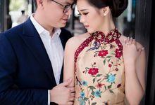 Wedding of Andi & Wenny by Love Bali Weddings