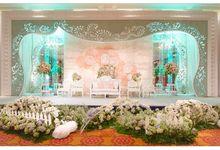 Journey of Love by HuE Florist & Decoration
