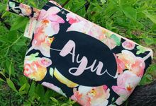 Pouch Pattern no 10 by minimaanimo