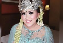 Sunda Wedding by TALISHA