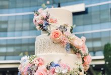 JOY & WINDA by Amor Cake