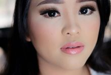 Ms. Clara  by Lovera Makeup