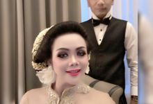 Special Day ME with My Husband In The Wedding Day by TALISHA