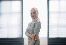 Hansa & Byan Engagement by Warna Project