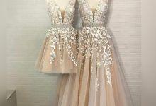 Gown Prewedding by TALISHA