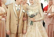 Moslem Wedding by TALISHA