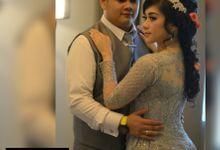 Wedding Day For My Lovely Son Ferrizal & Shyntia by TALISHA