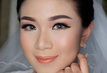 Ms. Graciella   by Lovera Makeup