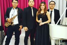 MC & Entertainment by JUNNO MC Entertainment