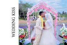 "The Wedding Of ""Nana & Steven"" by Miracle Wedding Stories"