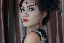 Wedding show by Payas Bali salon