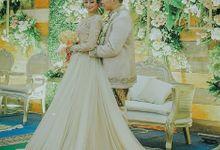Kebaya & Bescap Wedding by TALISHA