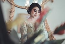 Days of Dinta Derry (Engagement) by DMSJMN