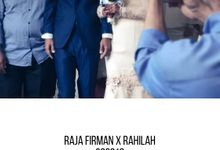 Raja Firman & Rahilah Wedding by Fred Images
