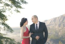 The Prewedding of Royen & Lingkan by MAXIMUS Pictures