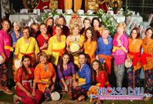 Nagisa Bali Wedding For Mr & Mrs Koch by Nagisa Bali