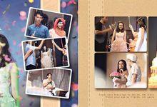 "Sweet 17th of Nabila Anjani Yovanka - ""Sweet Paradise"" by Xaviour Event Organizer"