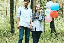 Novan Jihan Prewedding by Ilo-Graphy