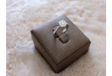 DIAMOND RING by MAWAR JEWELLERY