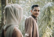 Prewedding M+A by Mr. Ganas Production