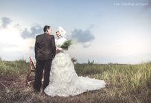 PREWEDDING // ANGGIE + BRIAN by Kite Creative Pictures