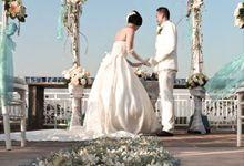 Wedding at Paras Paros Marina Lodge by Premier Hospitality Asia