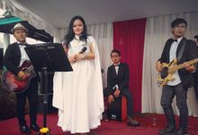 wedding compilation by Fortunates  Music Entertaimanet