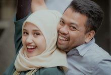 Pre-wedding photo by Ali Yahya Photo Diary
