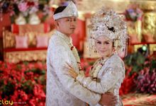 Andewi Wedding by Ulie_Ag
