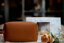 L'estudio Journal Sandy & Manja by L'estudio