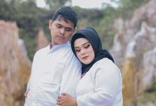 Prewedding R+I by Mr. Ganas Production