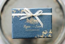 Riyan Livia by Bon Paperie