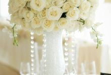 Beautiful and Elegant by WiB flowers