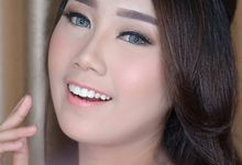 Flawless & Clear Party Makeup Looks by StevOrlando.makeup