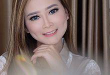 Sister Of Bride Makeup by StevOrlando.makeup